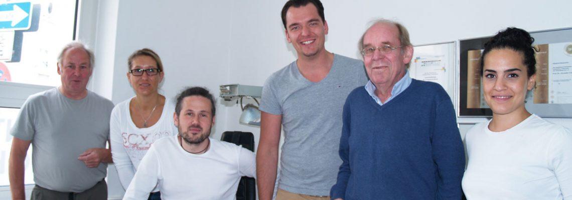 Team Dentaltechnik Bennewitz